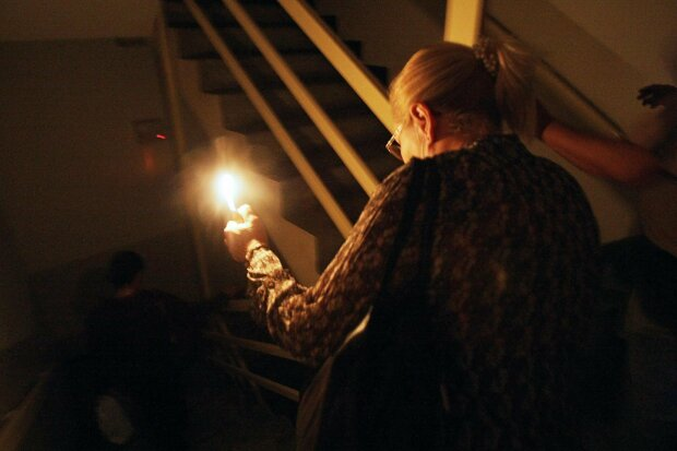 Днепр сутки будет жить без света: полный список адресов