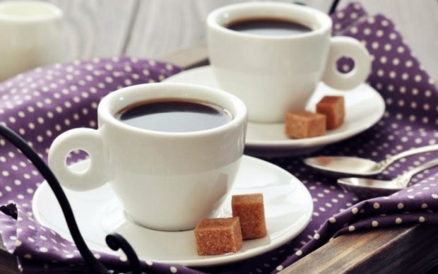 Посмотрите и расскажите другим: вот что делает кофе с вашими внутренними органами