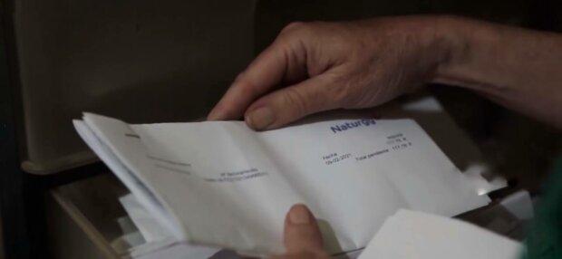 Платіжки, фото: скріншот з відео