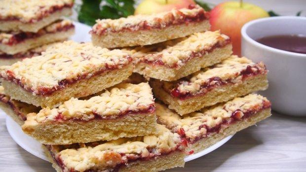 Готовим дома: рецепт венского печенья