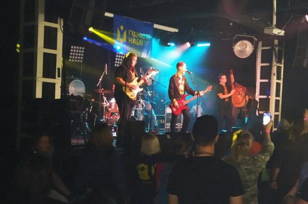 Львовские рокеры расчехлили гитары ради раненных героев - держитесь, ребята