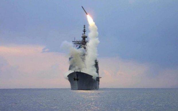 США завдали ракетного удару: Сирію трясе, Росія в істериці