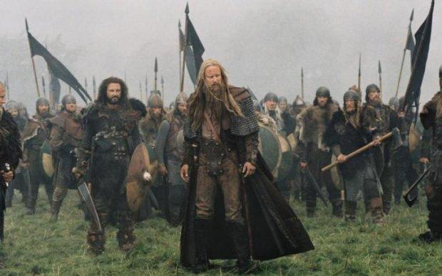 Украине вернули украденный россиянами меч викингов
