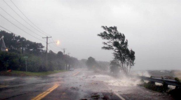 Над Одесщиной пронесся смертоносный ураган: десятки людей лишились домов, кадры побоища