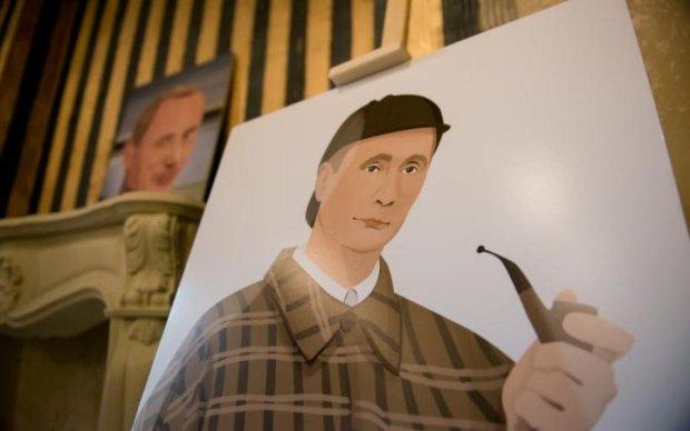Людям ніде рибалити: Путін окупував легендарний маєток