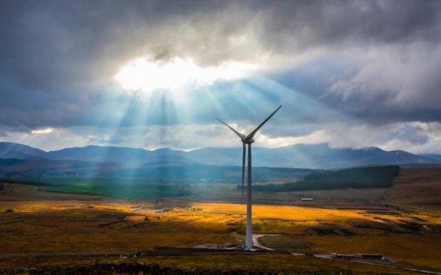 Microsoft закупит ирландский ветер