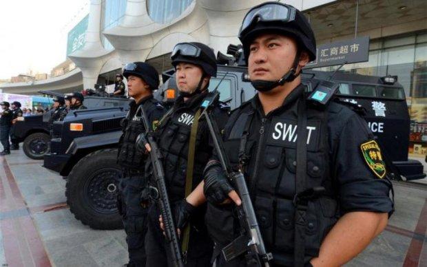Сжечь ведьму: таиландский спецназ провел операцию против злого духа