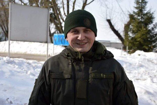 Іван Пелехач, фото: МВС