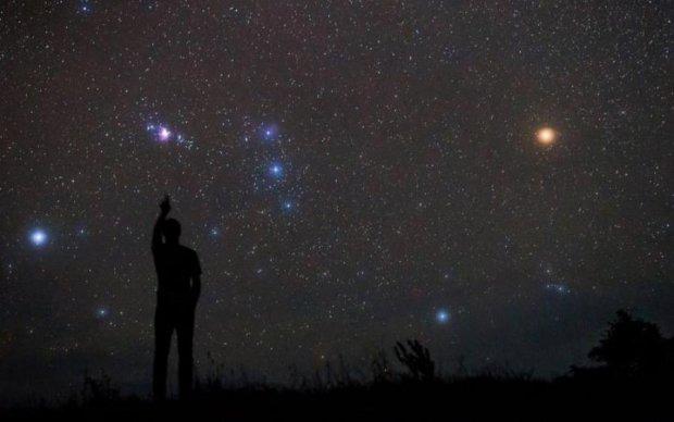 NASA недосчиталось важной звезды на небосводе