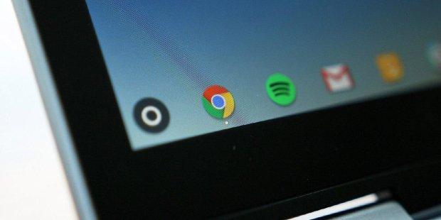 Фейковый Google Chrome уничтожает компьютеры