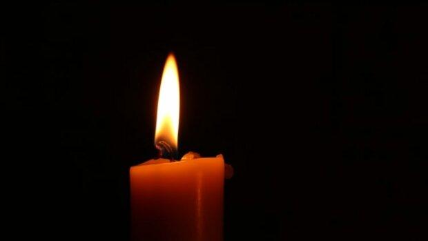 Свічка пам'яті, скріншот