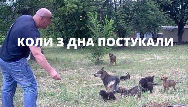 Алексей Святогор, фото с Facebook
