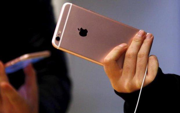 iPhone вбив дівчину за одну ніч