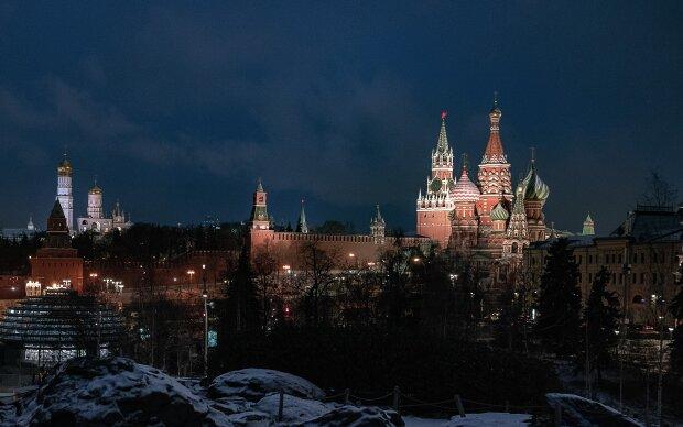 Московський Кремль, фото: GettyImages