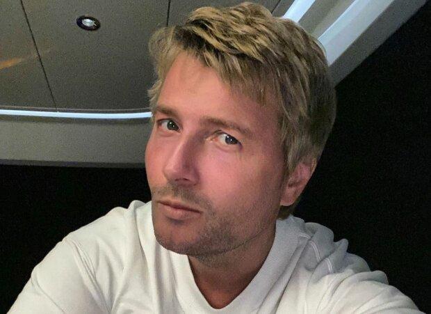 Николай Басков, фото Instagram