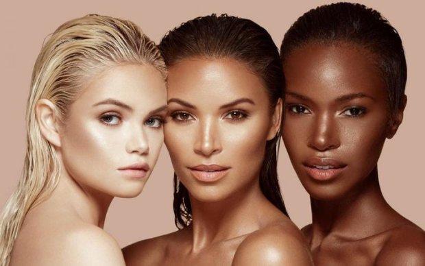 Скільки косметики потрібно насправді, щоб виглядати природно