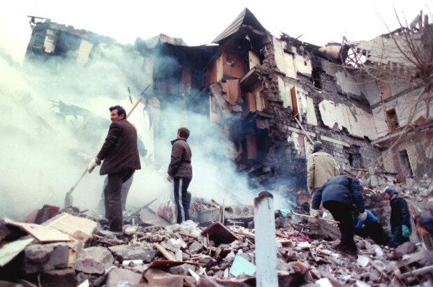 Дніпру загрожує надпотужний землетрус, вчені підняли паніку: куди бігти і що потрібно знати