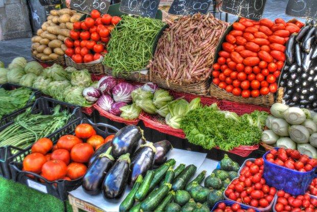 Овощи / фото: Pixabay