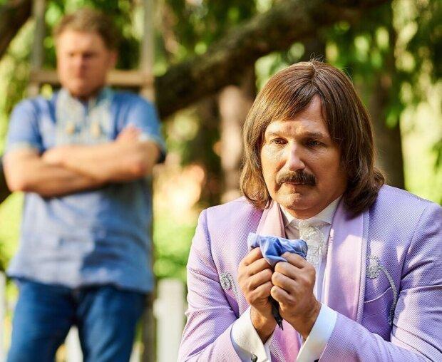 """Зірка комедії """"Скажене Весілля"""" розповів, як Горбунов ставить на місце артистів-вискочок: """"Терпіти не збирається"""""""