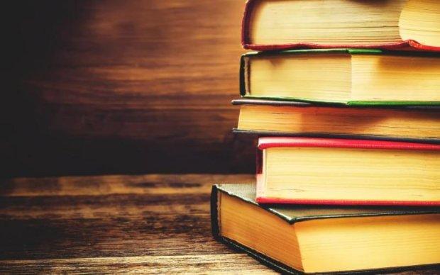"""Названі кращі книги """"про це"""""""