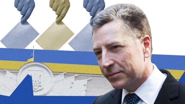ОБСЕ обеспокоена решением России по украинским выборам