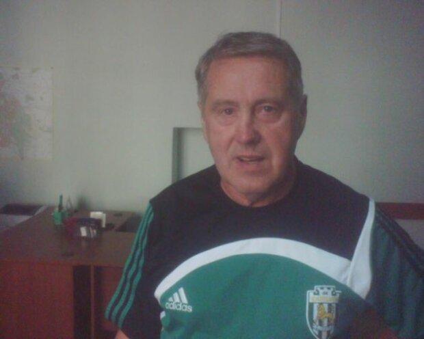 Валерий Сыров
