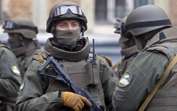 Стена Яценюка: НАБУ объявило о подозрении еще одному фигуранту