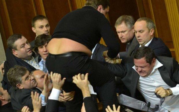 Безсмертний назвав головну проблему сучасної України