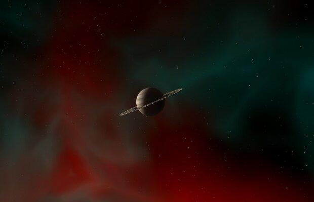 Сатурн, фото: Pixabay