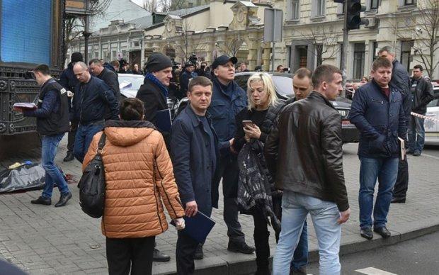 Луценко подставил Вороненкова, – Пономарев