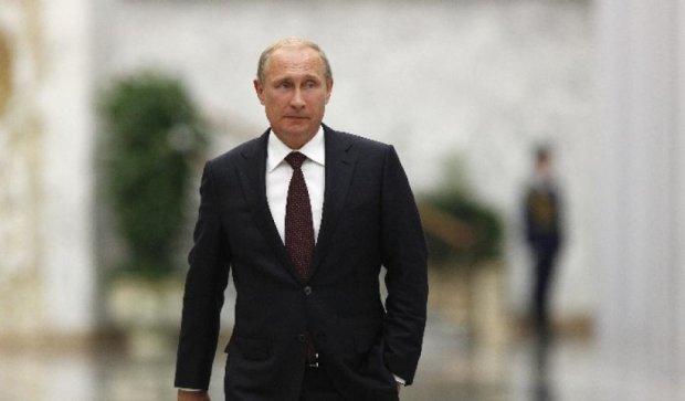 Путин направил Обаме поздравление с Днем независимости