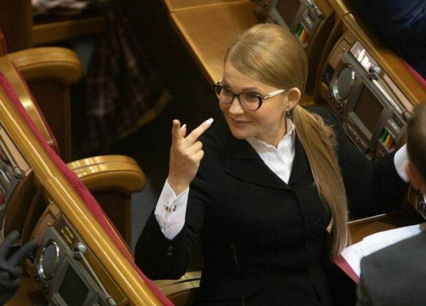 Юлия Тимошенко, фото: Unian