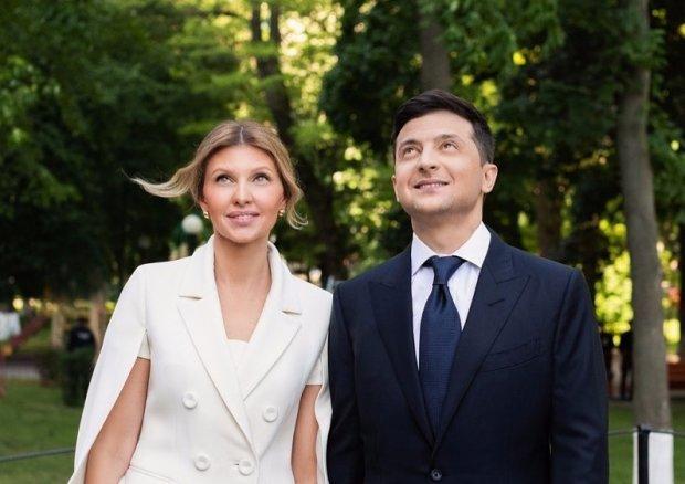 Марина Порошенко против Елены Зеленской: первые леди посоревновались за звание иконы стиля