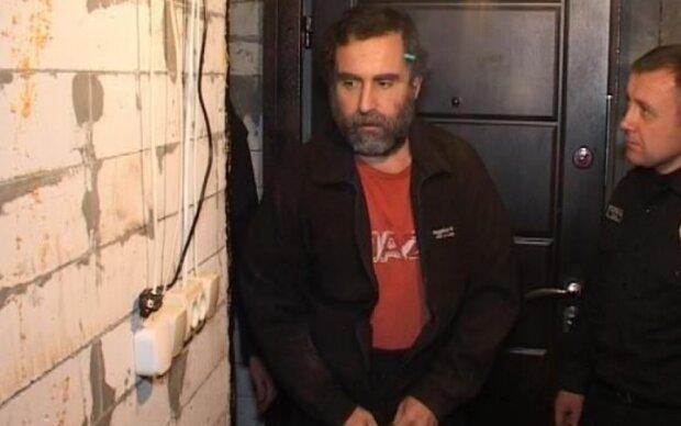 Похищение чиновника Укрзализныци: появились новые подробности