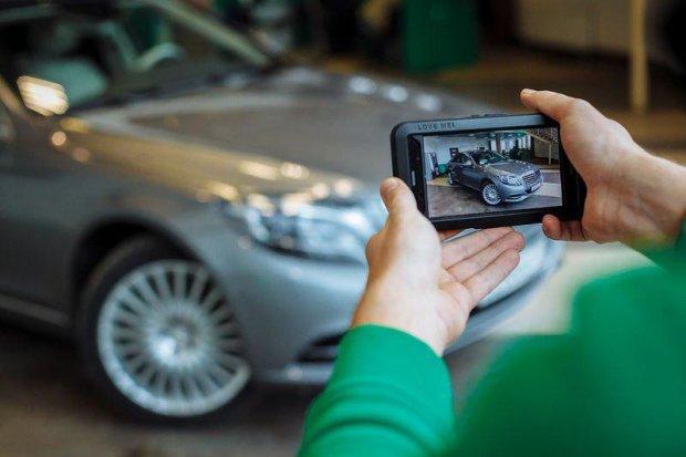 Volkswagen оснастит авто изогнутыми дисплеями