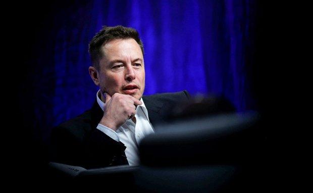 Маск розповів про акційний політ на Марс: квиток в один кінець