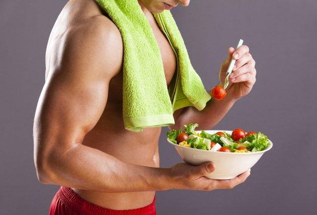 Все об антиэстрогенной диете для мужчин