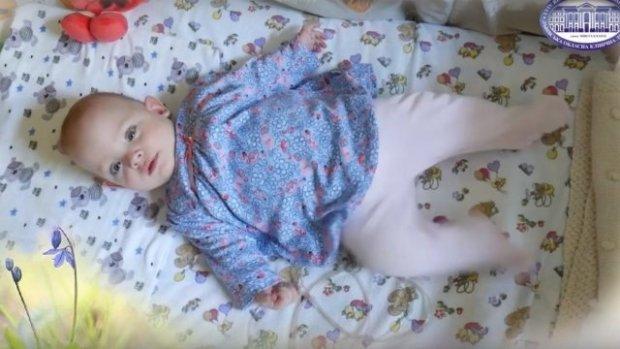 Зачем в России пытаются спасать детей, у которых почти нет шансов ... | 349x620