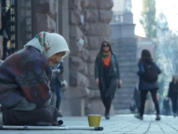 Украинцы, кадр из видео