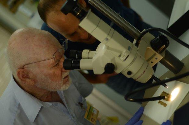 6 років досліджень: вчені розгадали таємницю найдавнішого кістяного артефакту