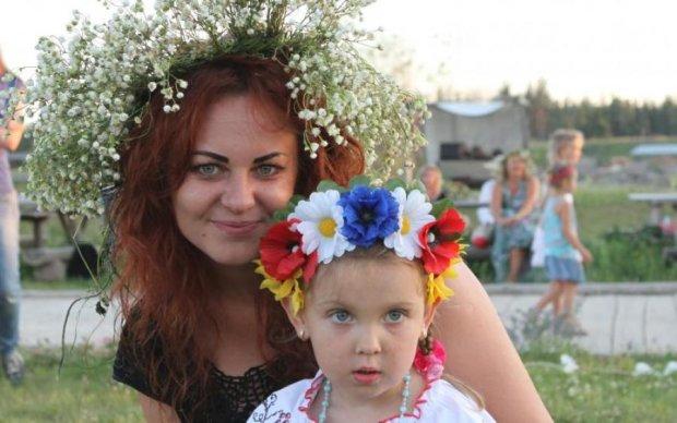 """В """"Парку Київська Русь"""" відсвяткують Зелені свята за древніми обрядами"""