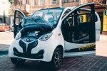 Будущее в Украине: стартовали продажи компактных и бюджетных электромобилей
