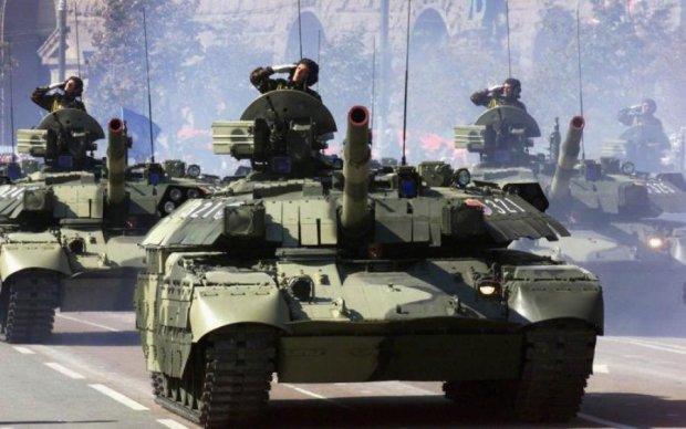 Новинки для військових: чим озброїться українська армія
