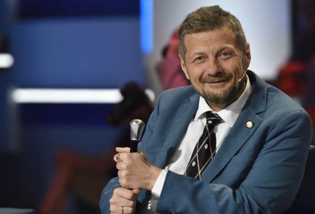Лучший друг Ляшко пообещал покончить с собой накануне Дня святого Валентина