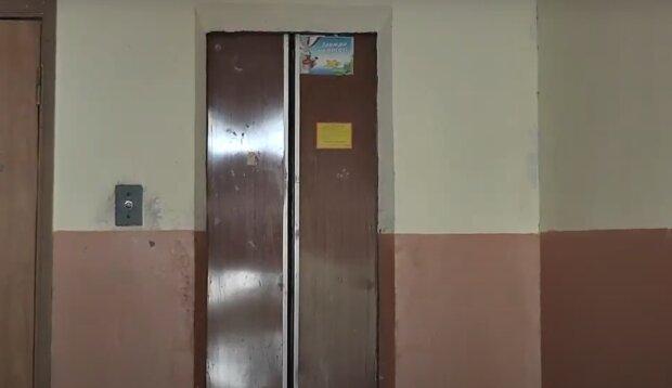 У Франківську ліфти непридатні для використання