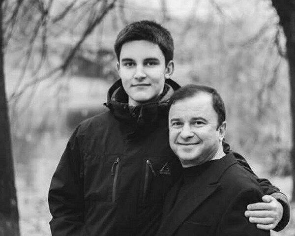 Біографія життя загиблого сина Віктора Павліка: як важка хвороба забрала молодий талант