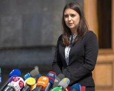 Юлия Мендель, фото из свободных источников
