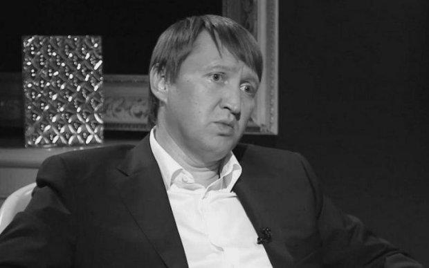 Министр агрополитики Тарас Кутовой ушел в отставку