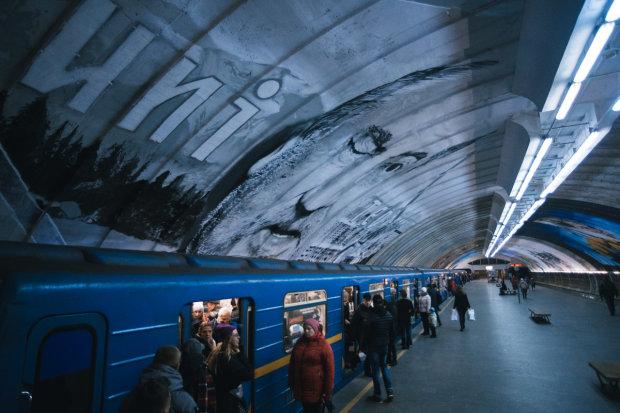 Муралы в Киеве (Осокорки)