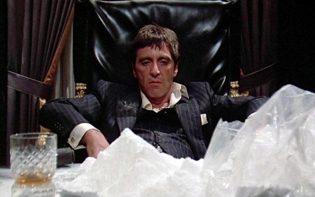 Французский курорт завалило кокаином